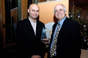 Il premio per il miglior Business VoIP Provider nel 2009