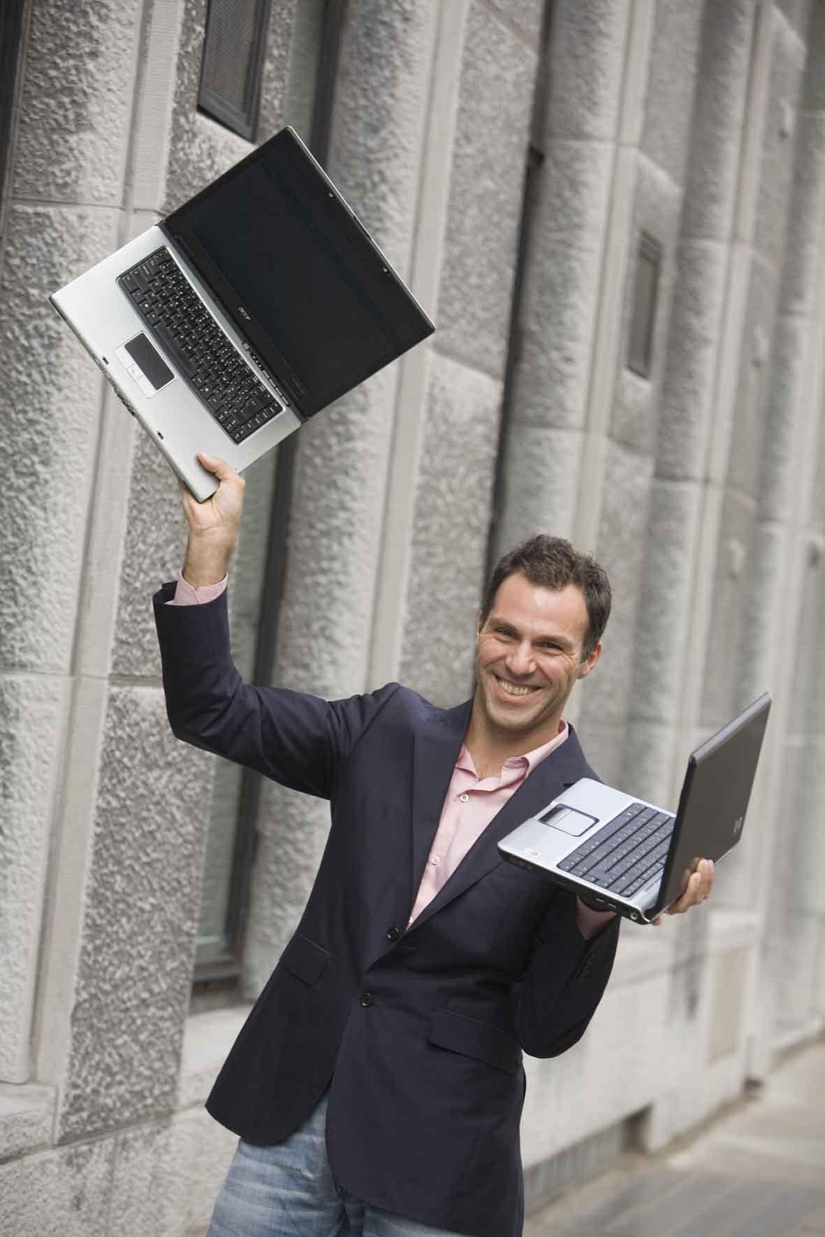 Rinuncia alla banca per conquistare la rete con l 39 ufficio for Ufficio virtuale