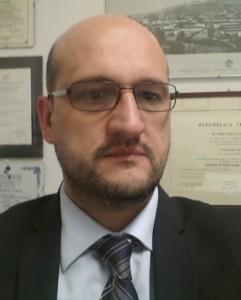 Amministratore condominio Luca Provenzi